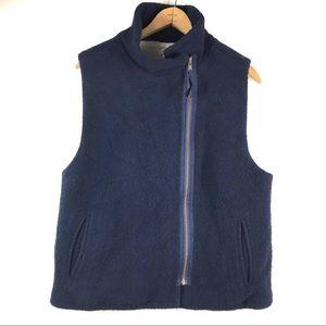 J. Crew | Navy Blue Sweater Vest
